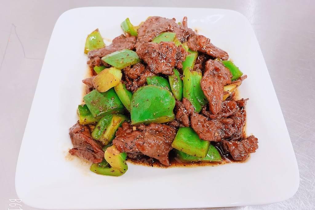 lynnwood Asian wa wok