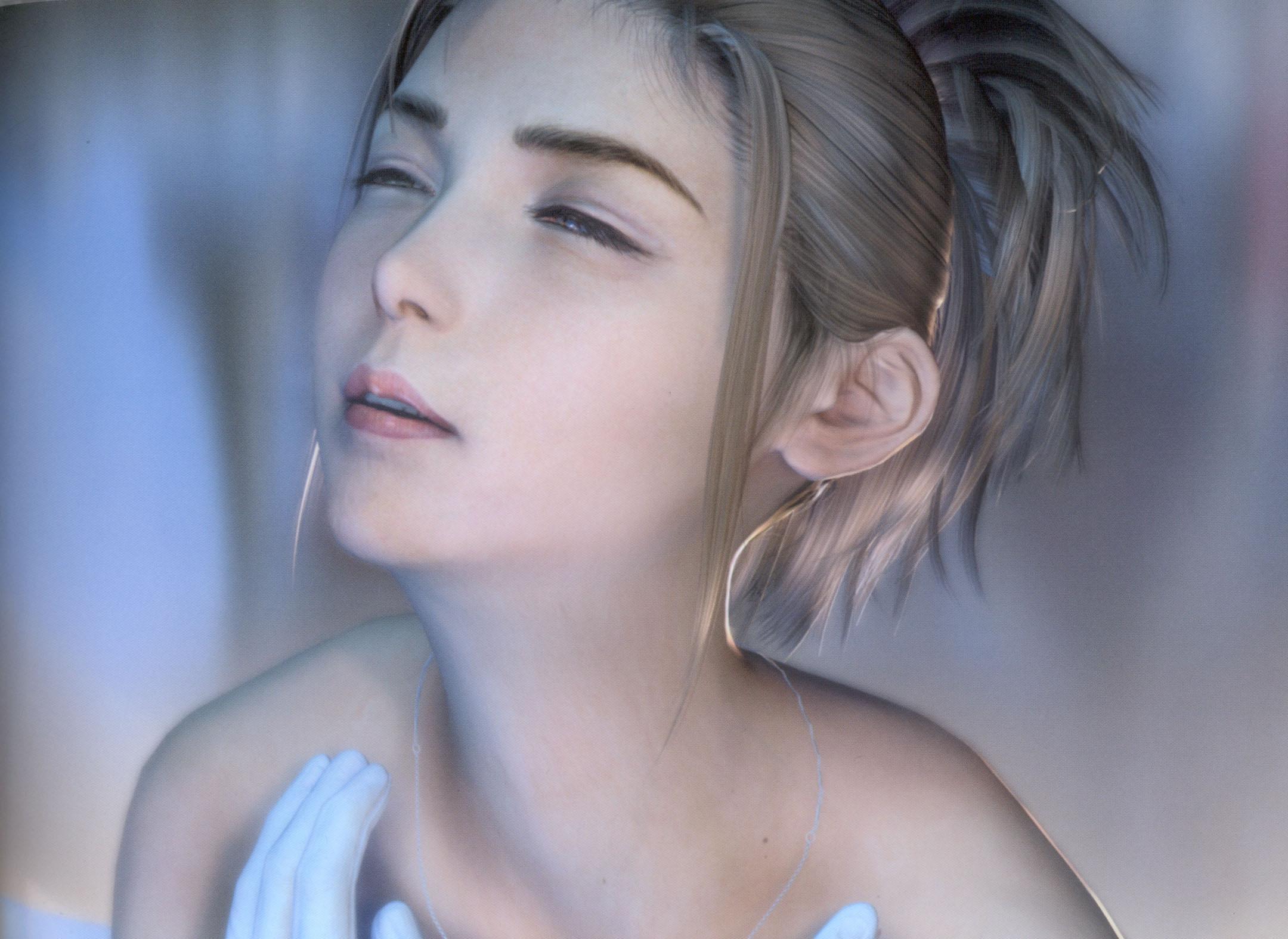 video yuna sex fantasy hentai Final 3d