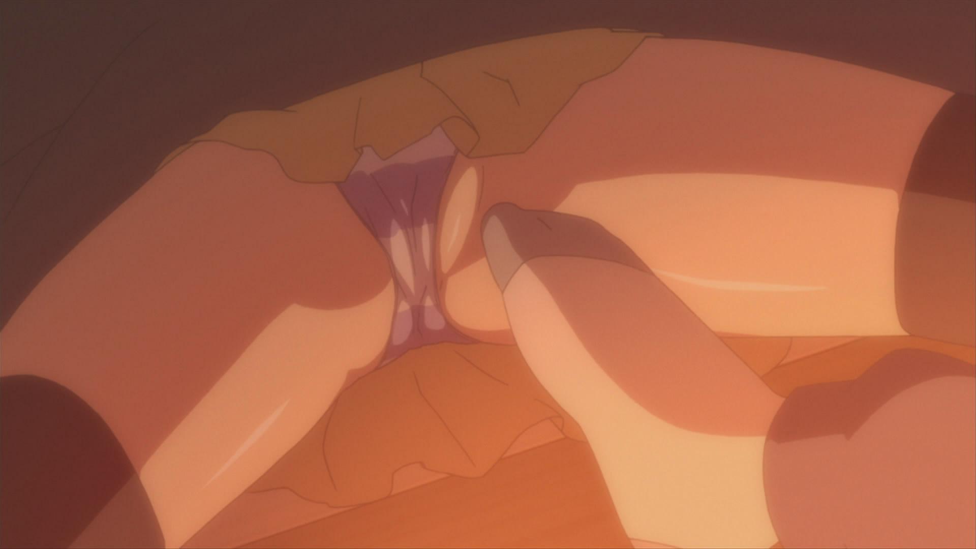 x sis kiss porn Anime