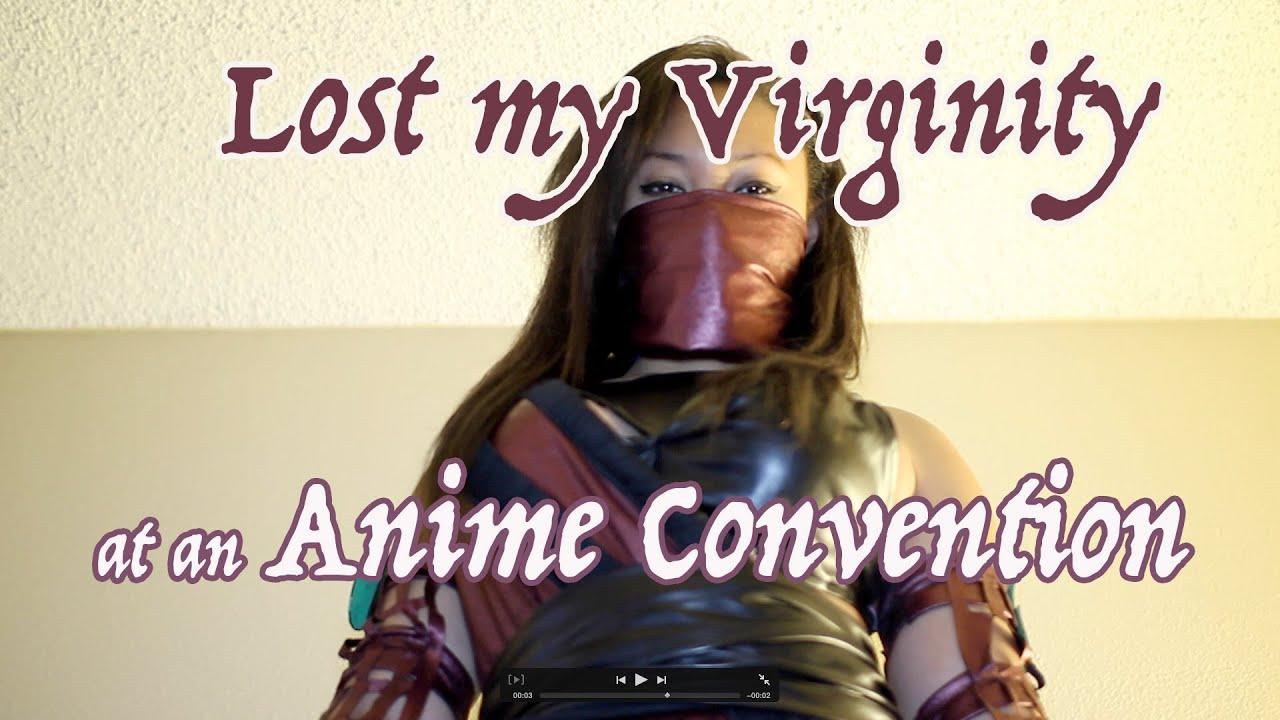 loses virginity girl Anime
