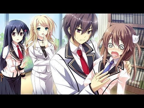 anime dubbed Ecchi english