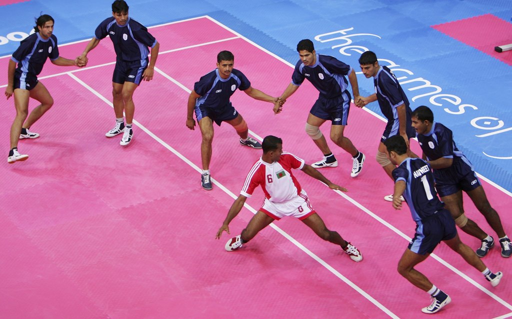 doha games 15th asian