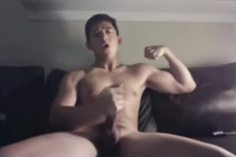 pictures naked korean Gay