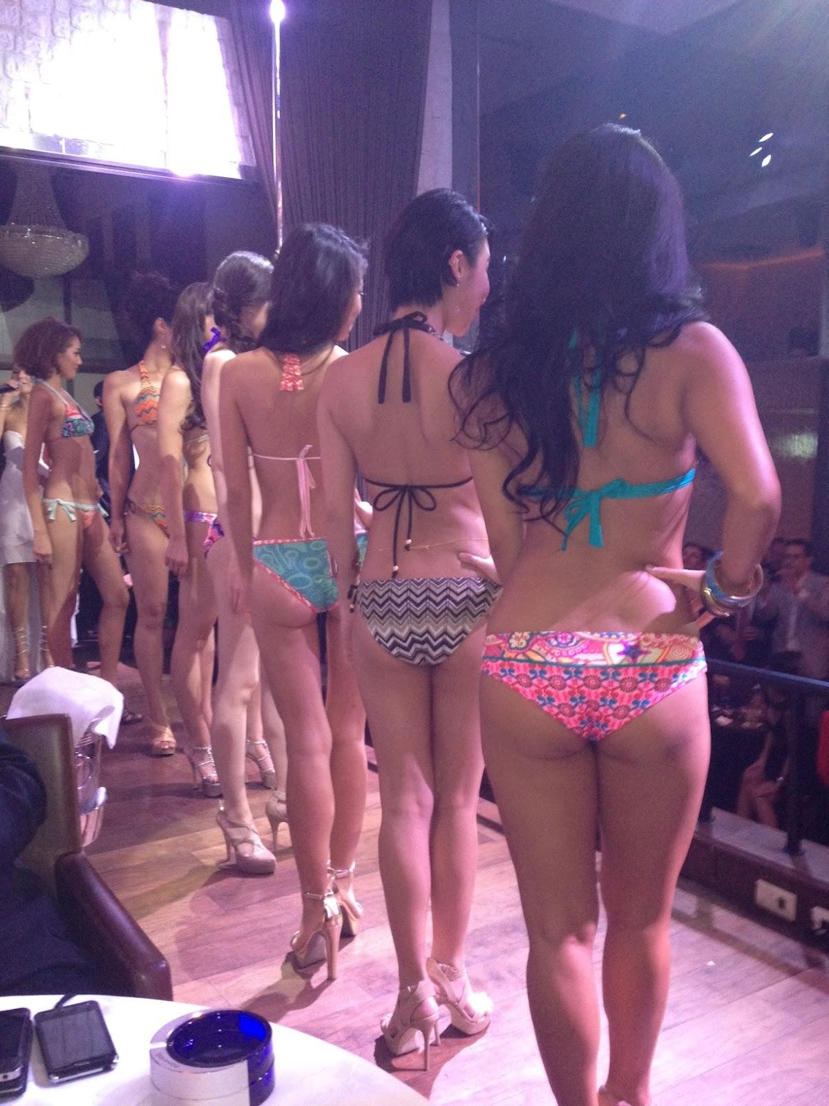 pageant bikini japan Beauty