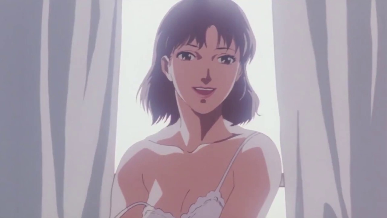 Top 10 adult anime