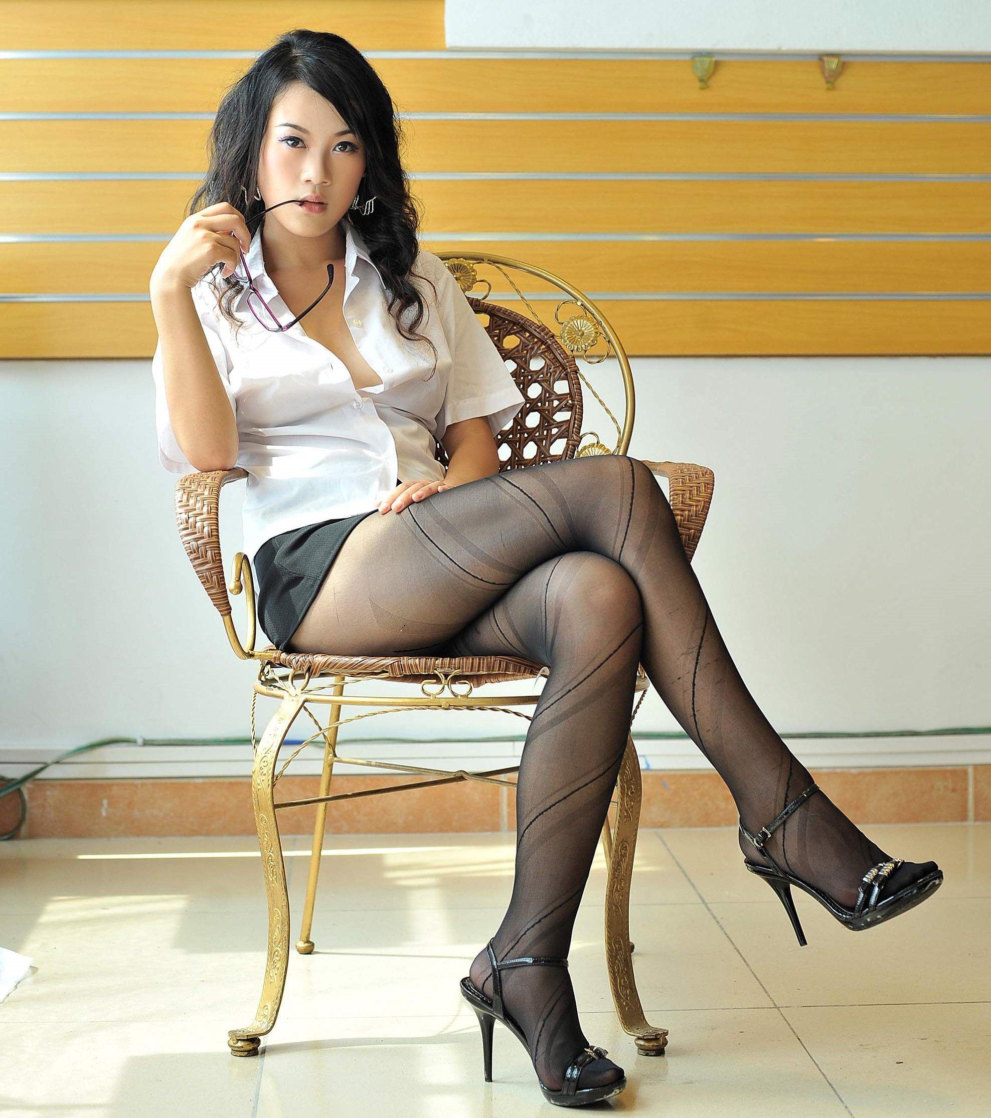 Toussant recommends Lingerie shorts curly asian