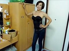 asian panties short hair Virgin