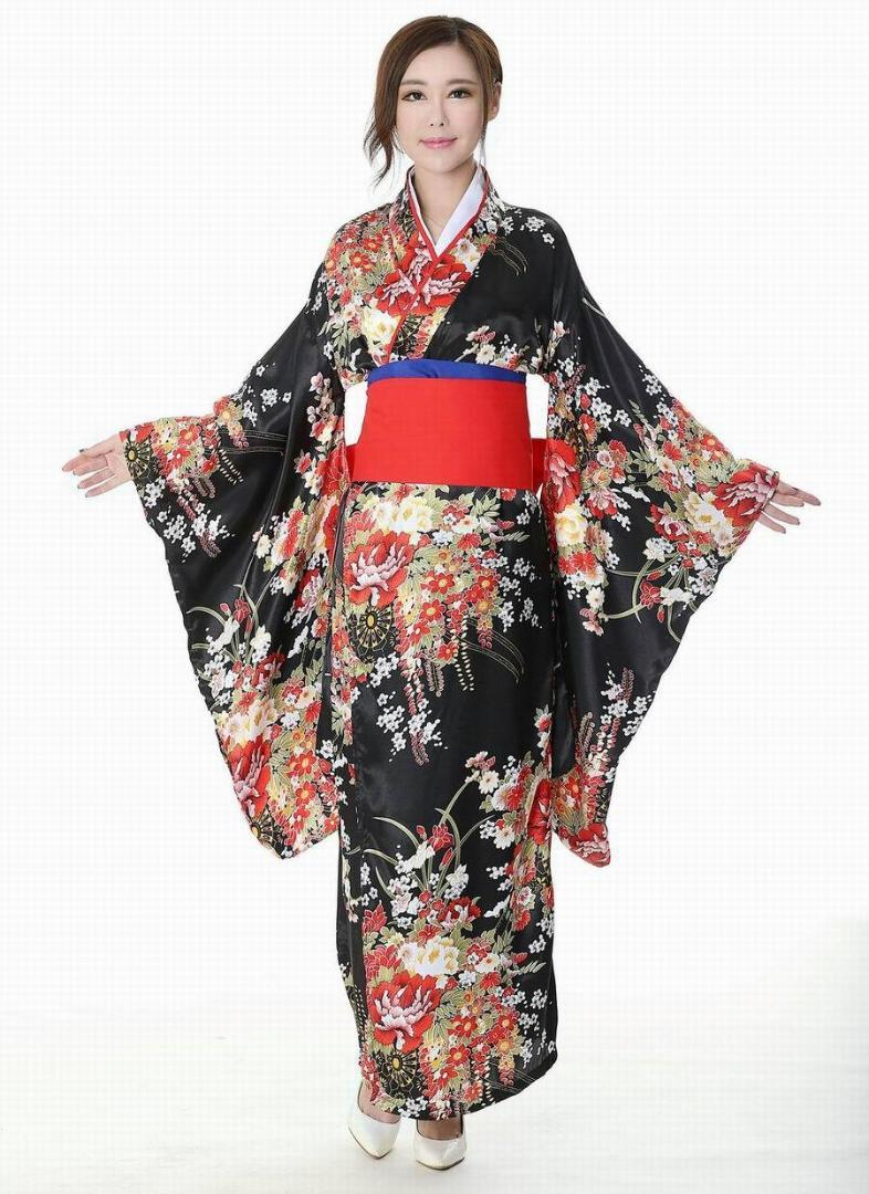 japan in Geisha girl