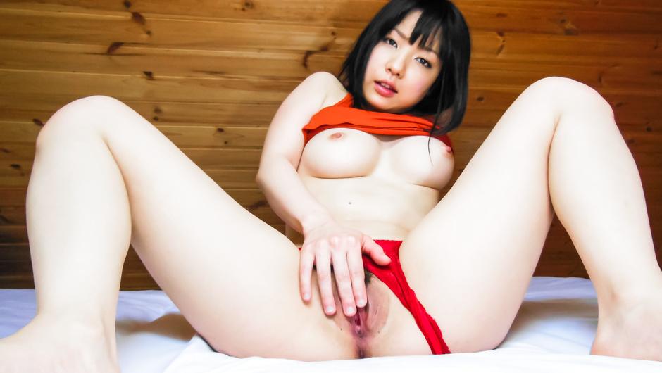 girl Japan solo