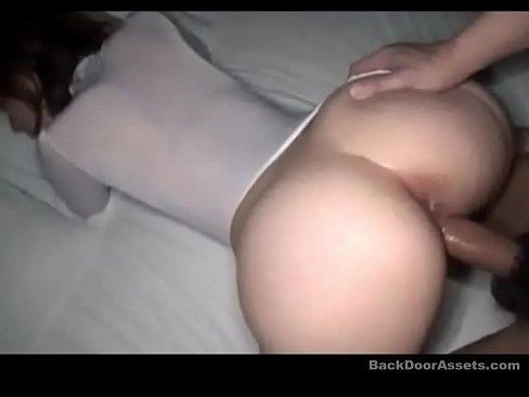 Nude photos Wet POV butt asian