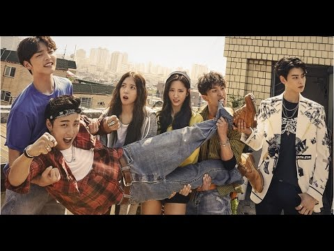 best korean drama You the