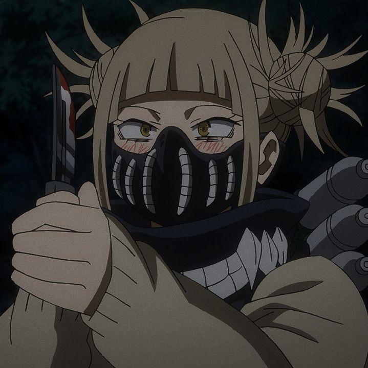 anime girl laugh Crazy