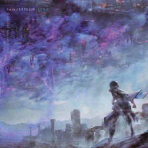 anime Fate/extella