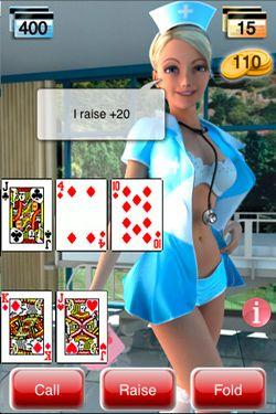 poker Multiplayer free strip anime