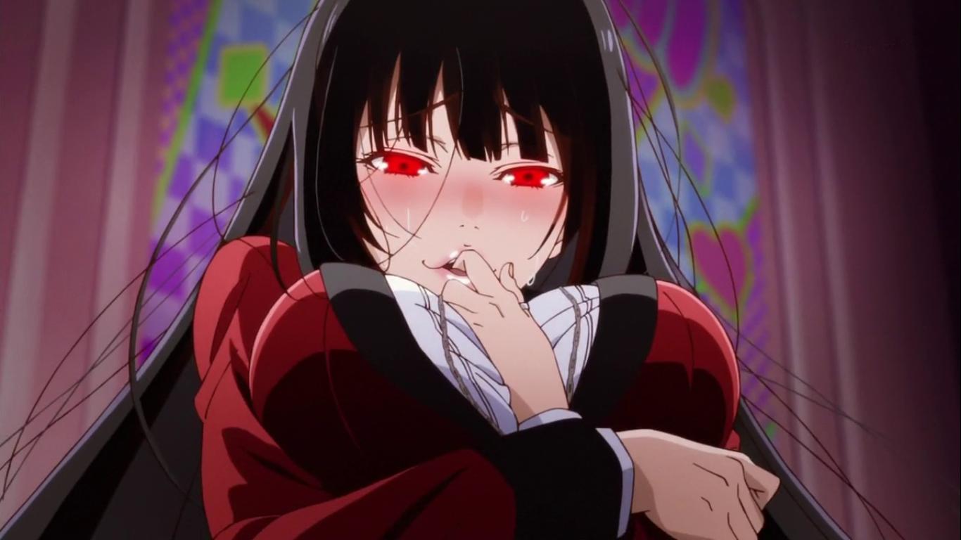 Spa of love anime
