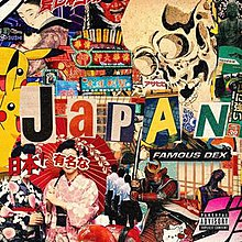 for a japan Song