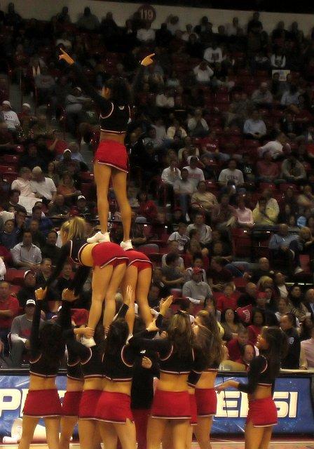cheerleaders Upskirt panties asian