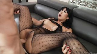 otngagged housewife Asian cheating