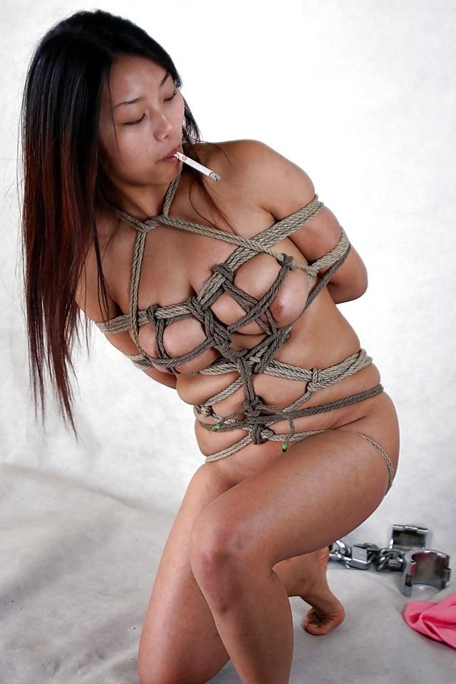 bondage Nude china chinese paintings