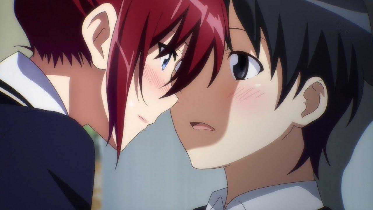 18 sex Anime