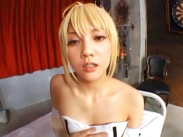 Trigun meryl hentai pics
