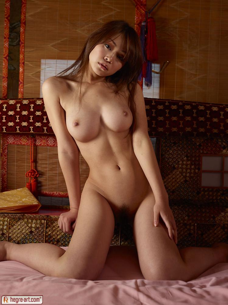 girls Hot nude chinese