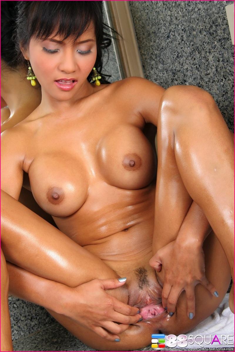 naked chinese girl Hot