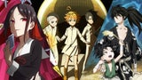 series New gogoanime anime