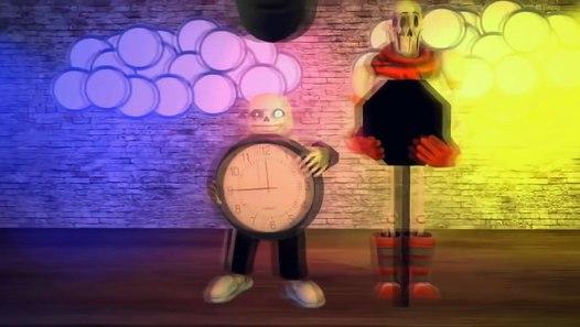 nights jumplove Five in anime