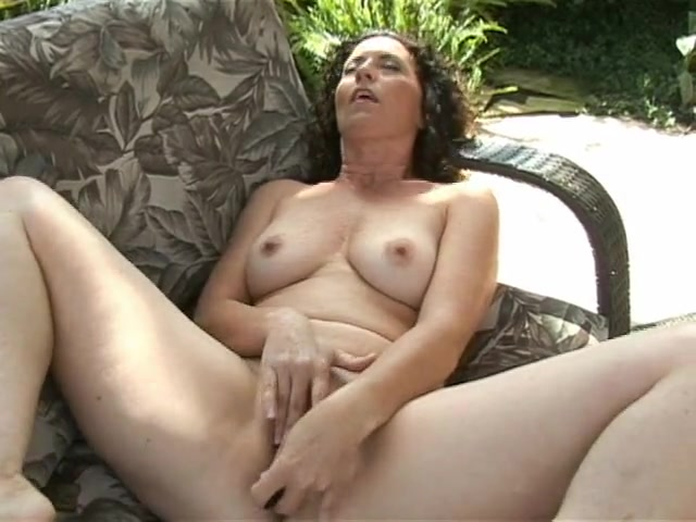 shemale curly Asian milf
