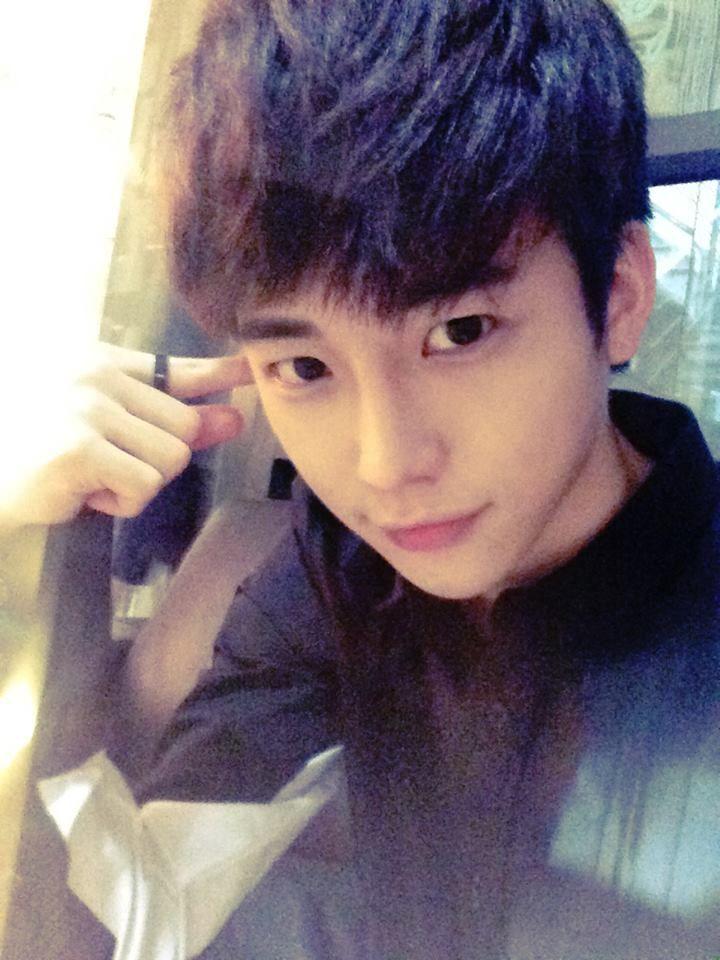 Nude korean teen boy