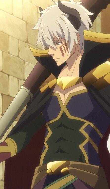 Demon lord diablo anime