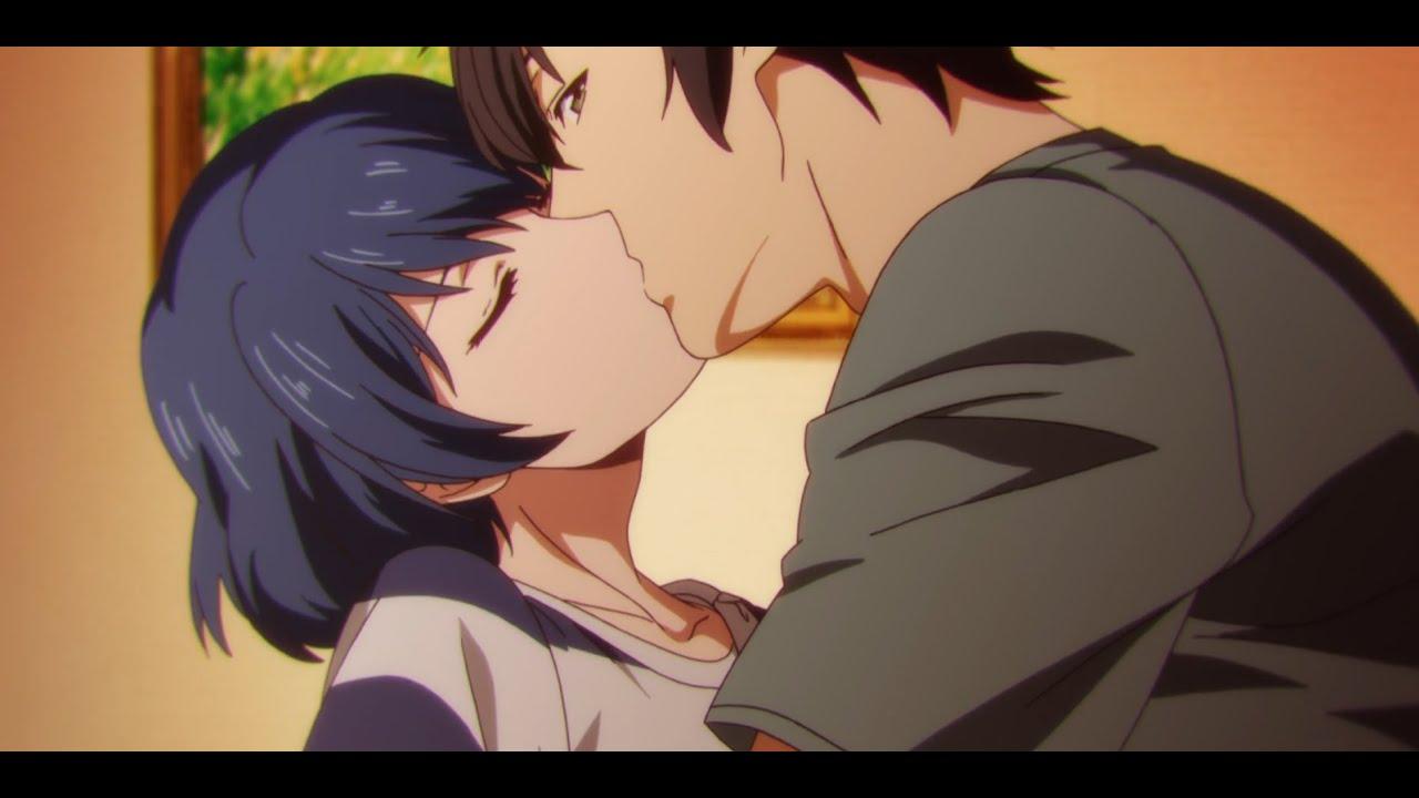 Best anime kiss ever