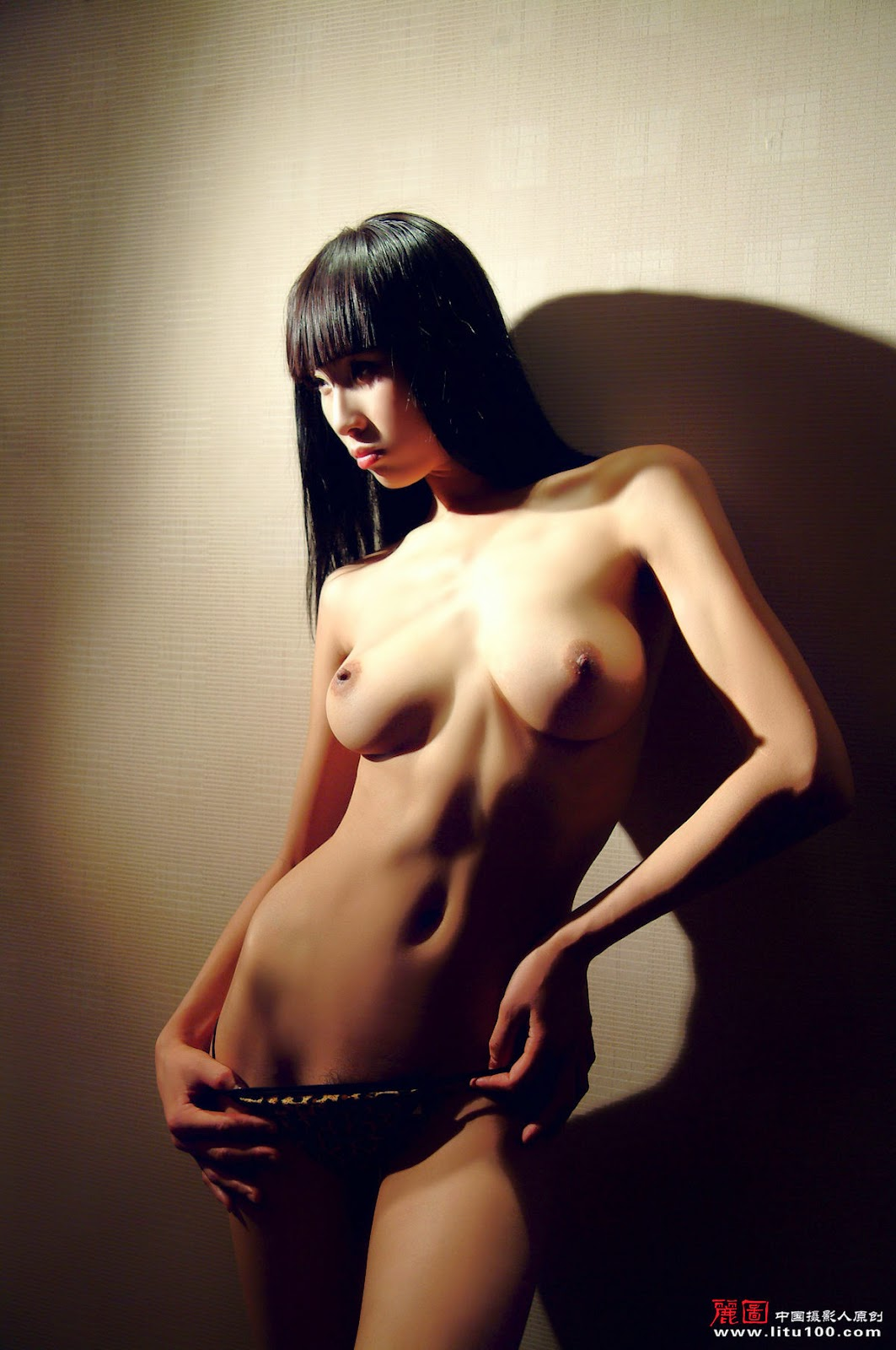 chinese galleries Nude models