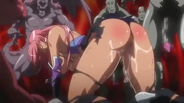 Beautiful anime porn