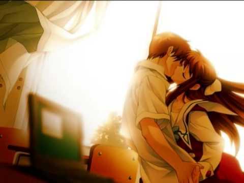 love making Anime couple