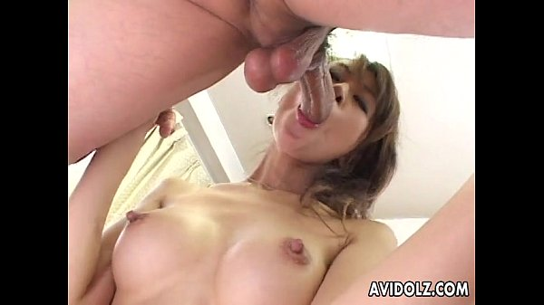 Busty POV asian housewife