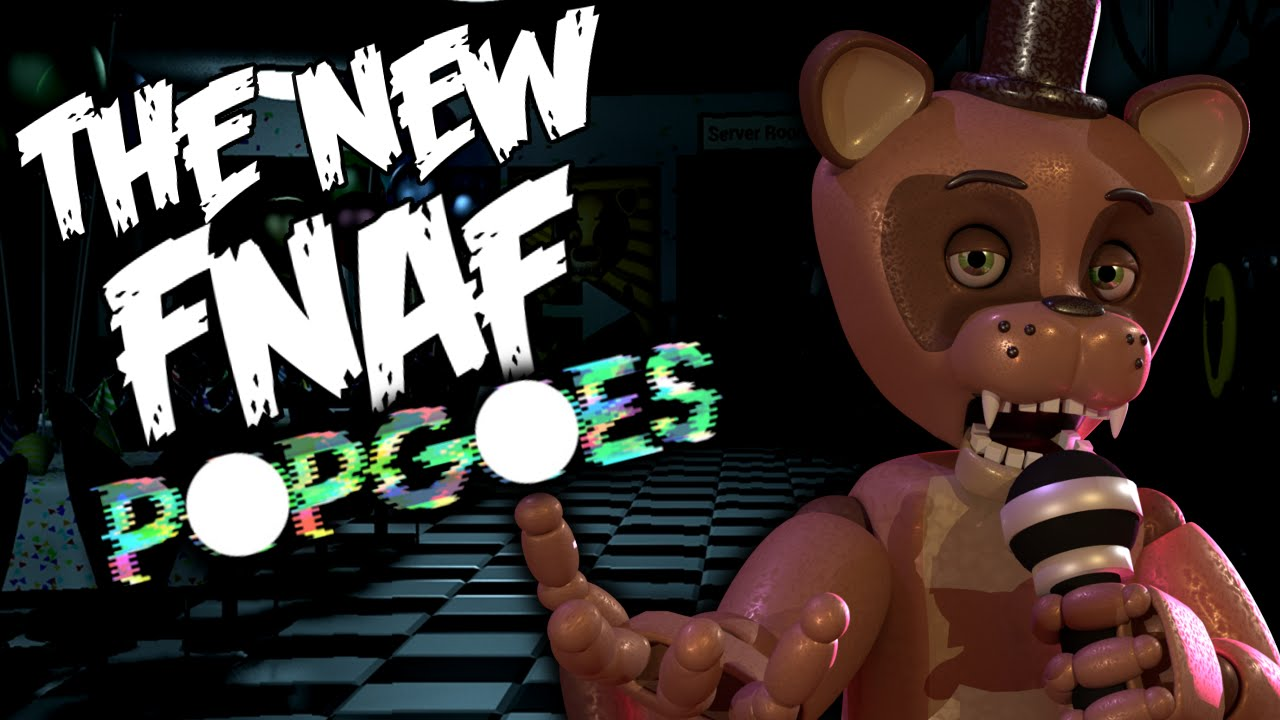 anime Five nights games at