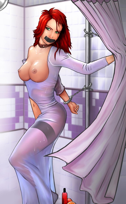 Free dick girl hentai