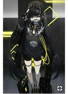 becomes god Anime where girl a