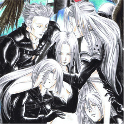 jenova hentai fantasy 7 Final