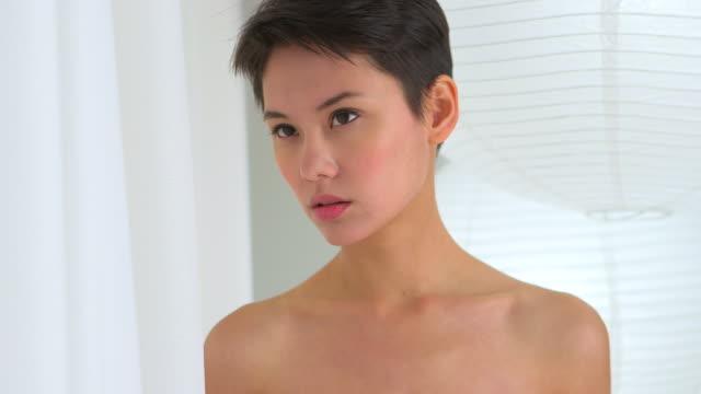 movie bondage Chinese girl naked