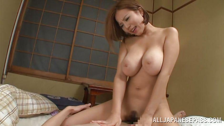 Big boob chinese