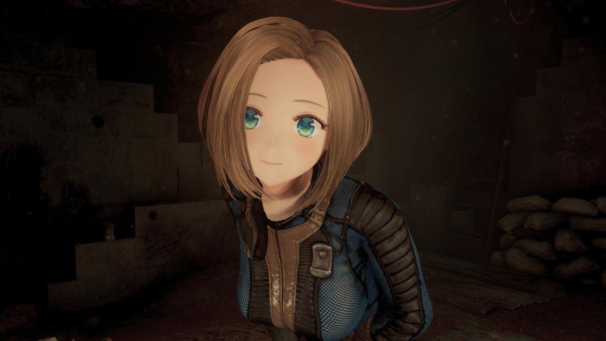 mods anime Fallout 3