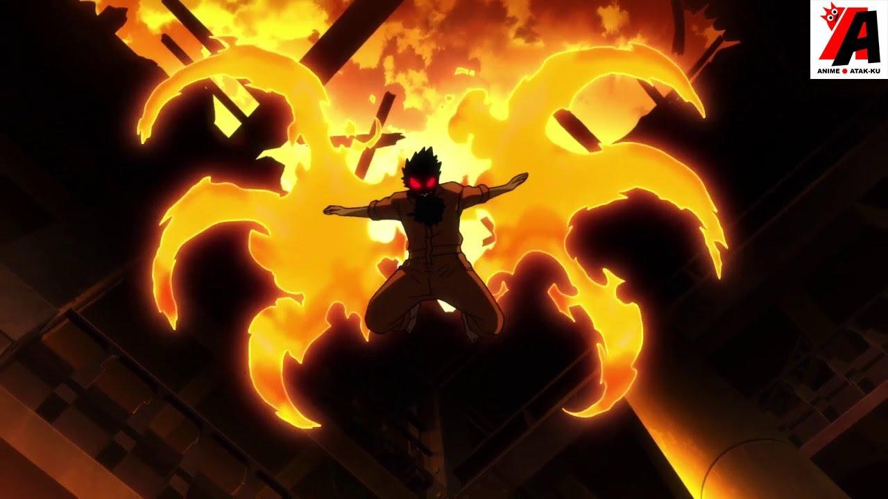 dub 1 anime Gate episode english