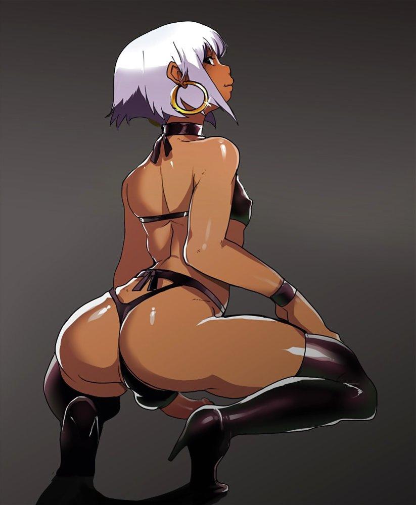 xxx Anime trap