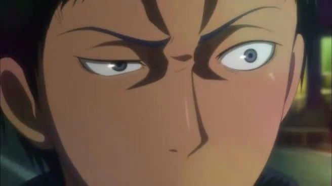 wtf Anime face girl