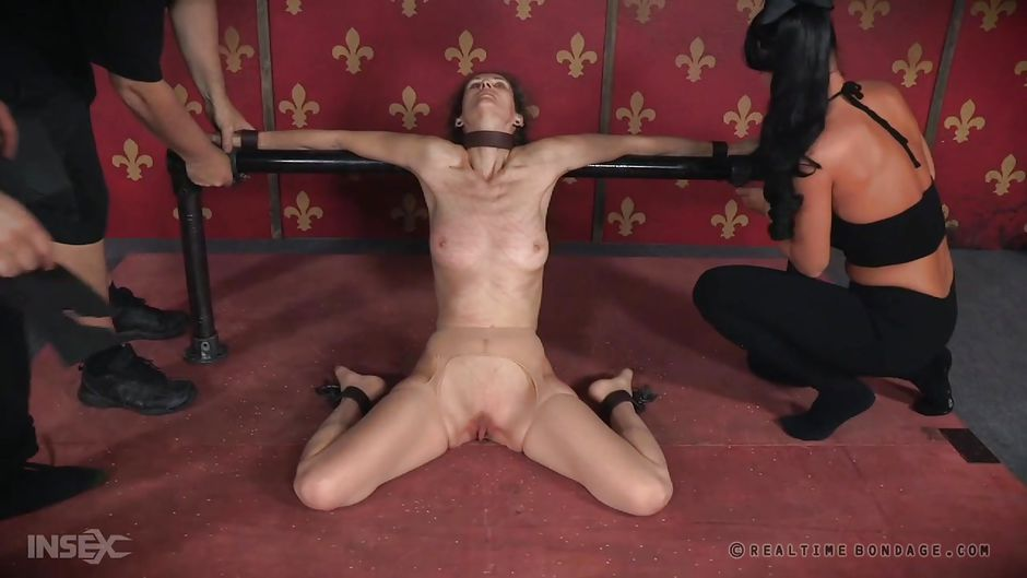 pussy torture Asian