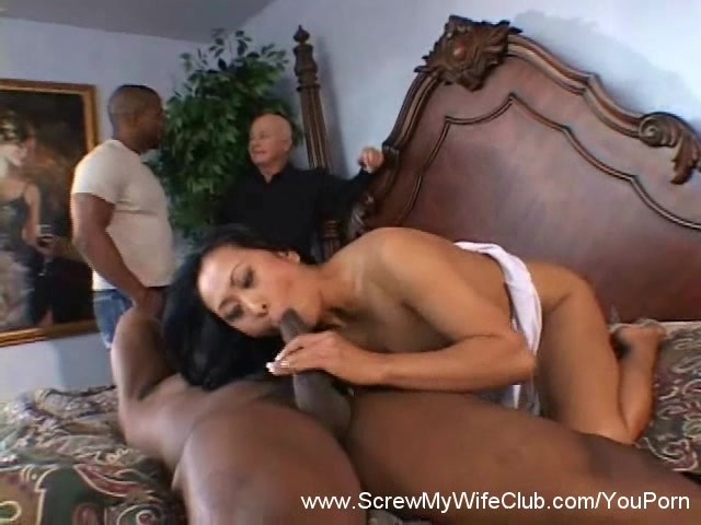 cock black Asian and