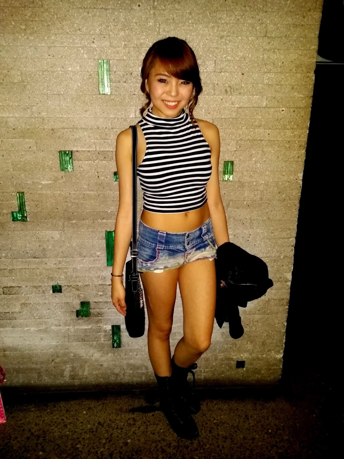 Czolba recommend Outdoor cheating wanking asian
